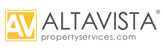 Altavista Property Services Logo